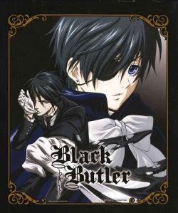Black Butler: Complete First Season