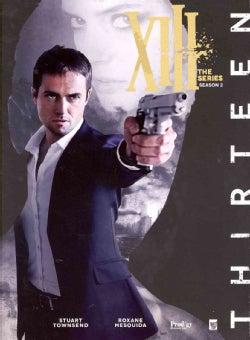XIII: The Series: Season Two (DVD)