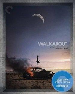 Walkabout (Blu-ray Disc)
