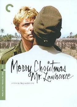 Merry Christmas Mr. Lawrence (DVD)