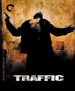 Traffic (Blu-ray Disc)