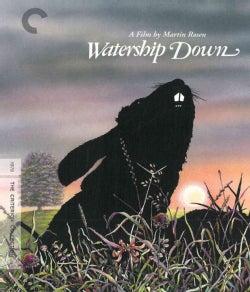 Watership Down (Blu-ray Disc)
