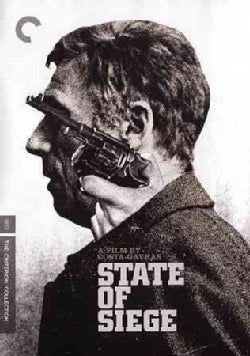State Of Siege (DVD)