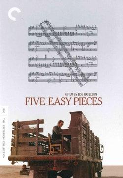 Five Easy Pieces (DVD)