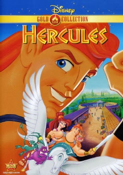 Hercules (Spanish Package) (DVD)