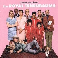 Various - The Royal Tenenbaums (OST)