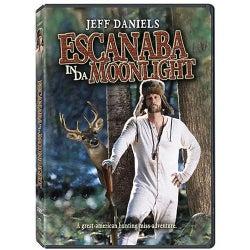 Escanaba in Da Moonlight (DVD)
