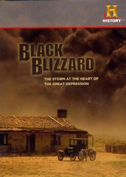 Black Blizzard (DVD)