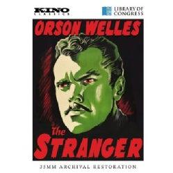 The Stranger (DVD)