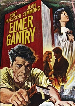 Elmer Gantry (DVD)