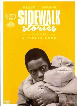 Sidewalk Stories (DVD)