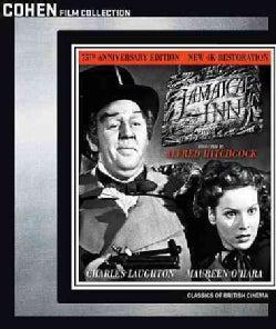 Jamaica Inn: 75th Anniversary Edition (Blu-ray Disc)
