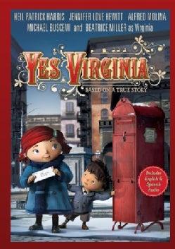 Yes, Virginia (DVD)