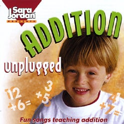 SARA PUBLISHING JORDAN - ADDITION UNPLUGGED
