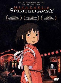 Spirited Away (DVD)