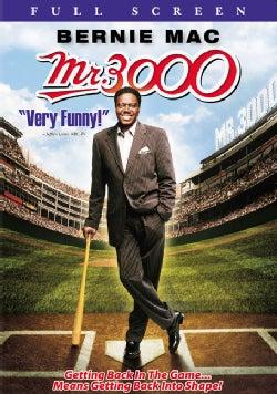 Mr. 3000 (DVD)