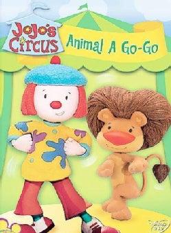 Jojo's Circus: Animal a Go-Go (DVD)