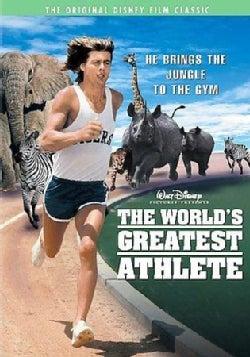 The World's Greatest Athlete (DVD)