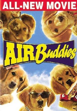 Air Buddies (DVD)
