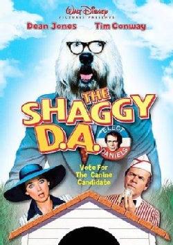 The Shaggy D.A. (DVD)
