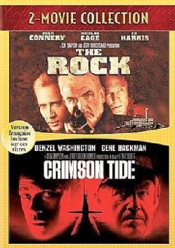 The Rock/Crimson Tide (DVD)