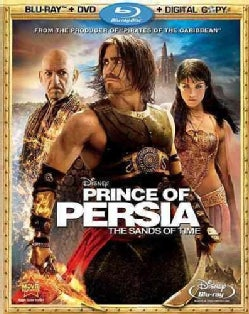 Prince Of Persia: The Sands Of Time (Blu-ray/DVD)