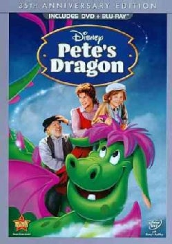 Pete&#39;s Dragon (35th Anniversary Edition) (DVD)