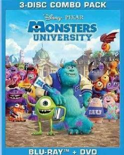 Monsters University (Blu-ray/DVD)