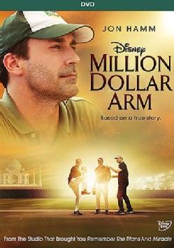 Million Dollar Arm (DVD)