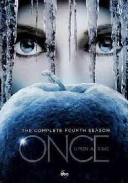 Once Upon A Time: The Complete Fourth Season (DVD)