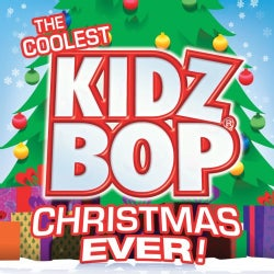Kidz Bop Kids - The Coolest Kidz Bop Christmas Ever