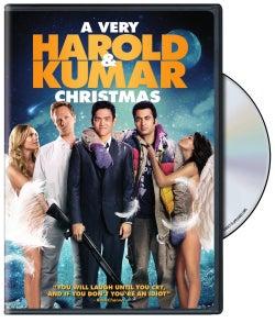 A Very Harold & Kumar Christmas (DVD)