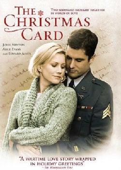 The Christmas Card (DVD)