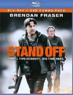 Stand Off (Blu-ray/DVD)