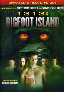 1313: Bigfoot Island (DVD)