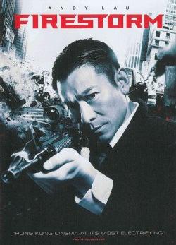 Firestorm (DVD)