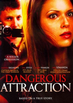 Dangerous Attraction (DVD)