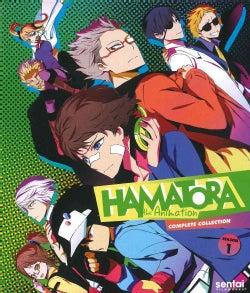 Hamatora: The Animation: Season 1