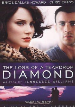 Loss Of A Teardrop Diamond (DVD)