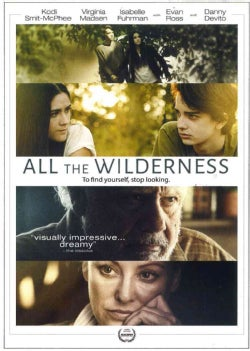 All The Wilderness (DVD)