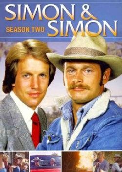 Simon & Simon: Season Two (DVD)