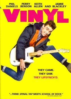 Vinyl (DVD)