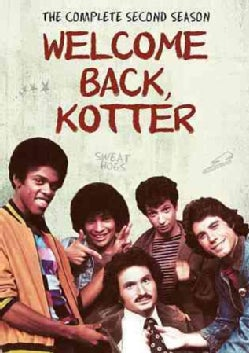 Welcome Back Kotter: Season 2 (DVD)