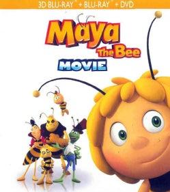 Maya The Bee 3D (Blu-ray/DVD)