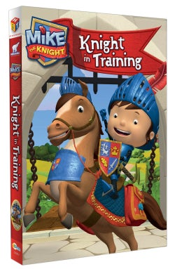 Mike The Knight: Knight In Training (DVD)