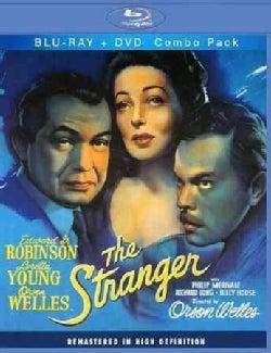 The Stranger (Blu-ray/DVD)