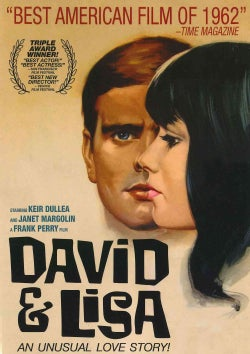 David and Lisa (DVD)