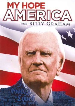 My Hope America with Billy Graham (DVD)