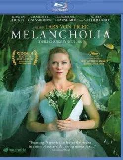 Melancholia (Blu-ray Disc)
