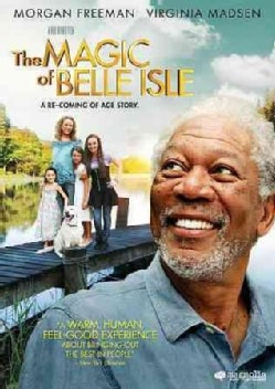 The Magic Of Belle Isle (DVD)